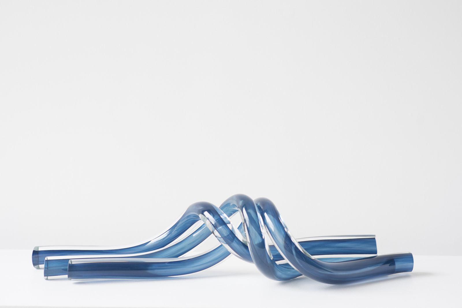 steel blue 24″L (60cm)