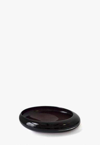 small/plum 16″Dia x 4″H (40x10cm)