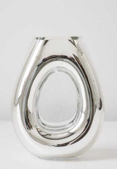 full/silver 13″H x 9″W (33x22cm)
