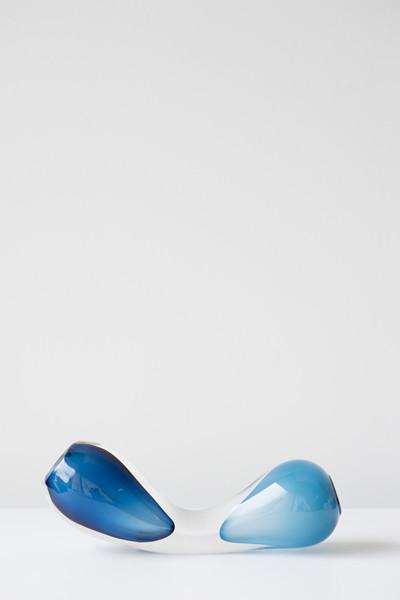 blue palette 12″L x 5″H (30x12cm)
