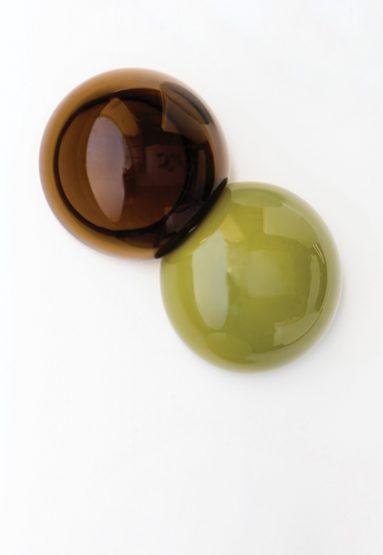 green palette 11.5″L x 4.5″H x 6″W (29x12x15cm)