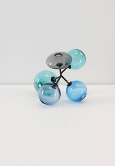 small/blue palette 15″Dia (38cm)