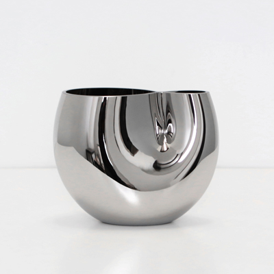 seam stainless steel