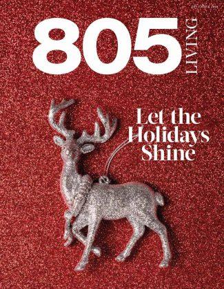 805 Living December 2019