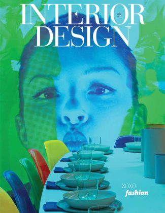 Interior Design April 2014