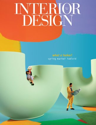 Interior Design May 2019