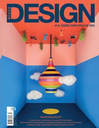 México Design December 2019
