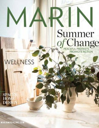 Marin Magazine July 2020