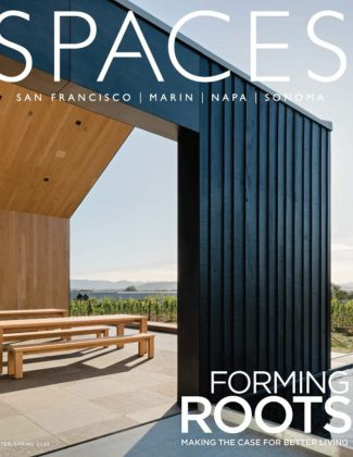 Spaces Magazine January 2020