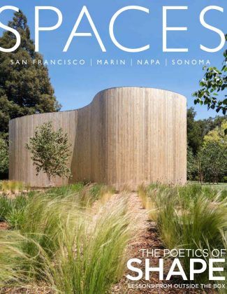 Spaces Magazine July 2019